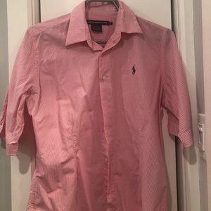 Ralph Lauren women's tshirt
